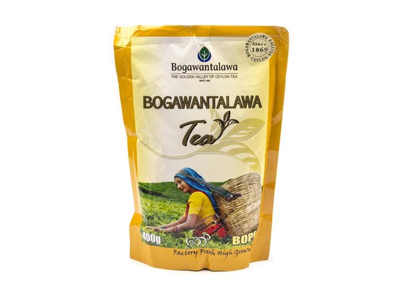 Black tea BOPF 400g BOGAWANTALAWA, Sri Lanka