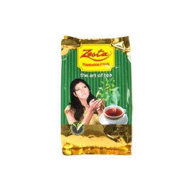 TEA  ZESTA 400 gr BOPF package black