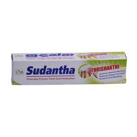 Зубная паста Sudantha 45 гр LINK NATURAL PRODUCTS, Шри-Ланка