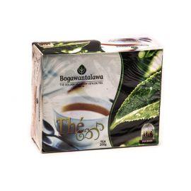 Чай черный BOPF 100*2 (200 гр) BOGAWANTALAWA, Шри-Ланка