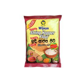 Red rice flour 1kg, Wijaya Products , Sri Lanka