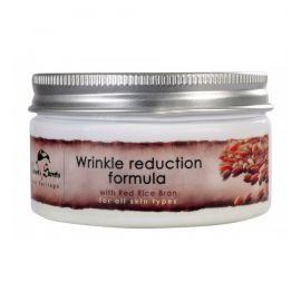 """Herbal cream for Wrinkle Reduction 100 ml """"Herbal Heritage"""","""
