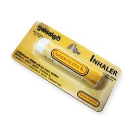"""Inhaler """"Siddhalepa"""" when cold, SIDDHALEPA, Sri Lanka"""
