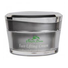 Cream For Face Lifting with Licorice 50 ml, Platinum, Natures Secrets, Sri Lanka