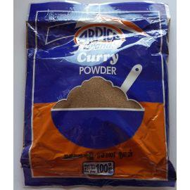 Spice Curry powder, 100 gr, Sri Lanka