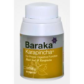 "Anti-inflammatory capsules ""Baraka"" Karapincha +, 60 capsules, Sri Lanka (p)"