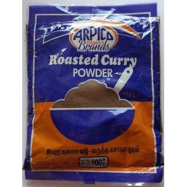 Spice Curry powder fried, 100g, Sri Lanka